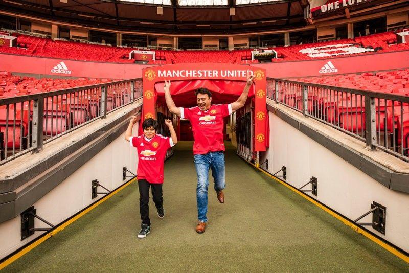 Britain S Best Football Stadiums Visitbritain