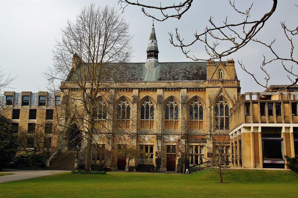 Balliol College Oxford