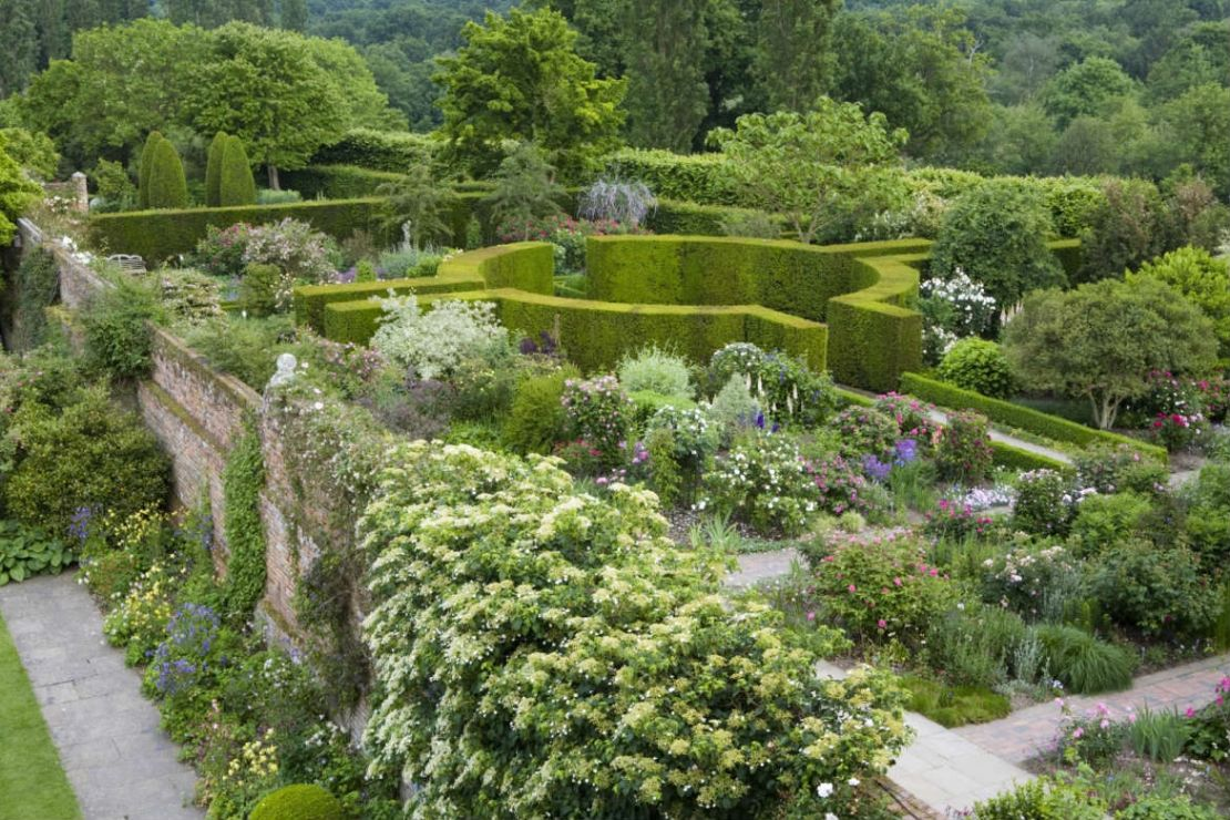 Wunderschöne Gärten die 10 schönsten gärten in großbritannien visitbritain