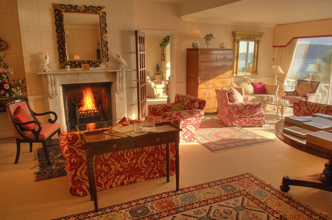 The Nare Hotel, Cornwall