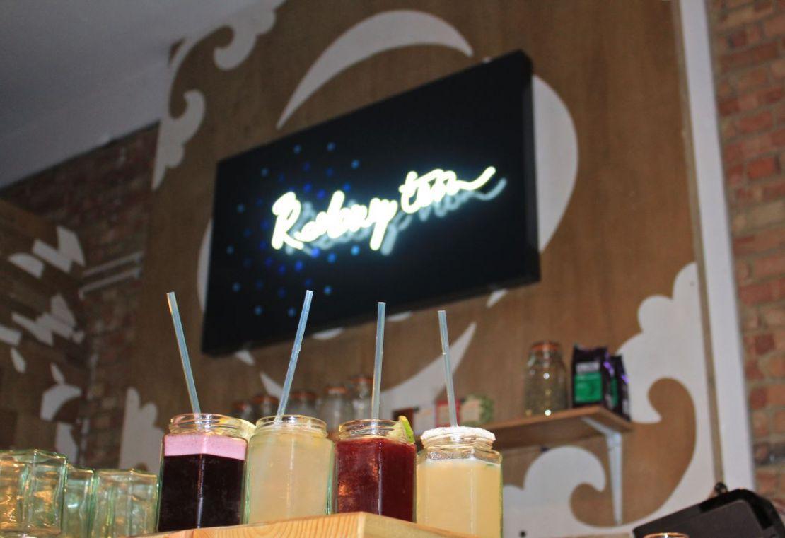6 cool alcohol-free bars in Britain | VisitBritain