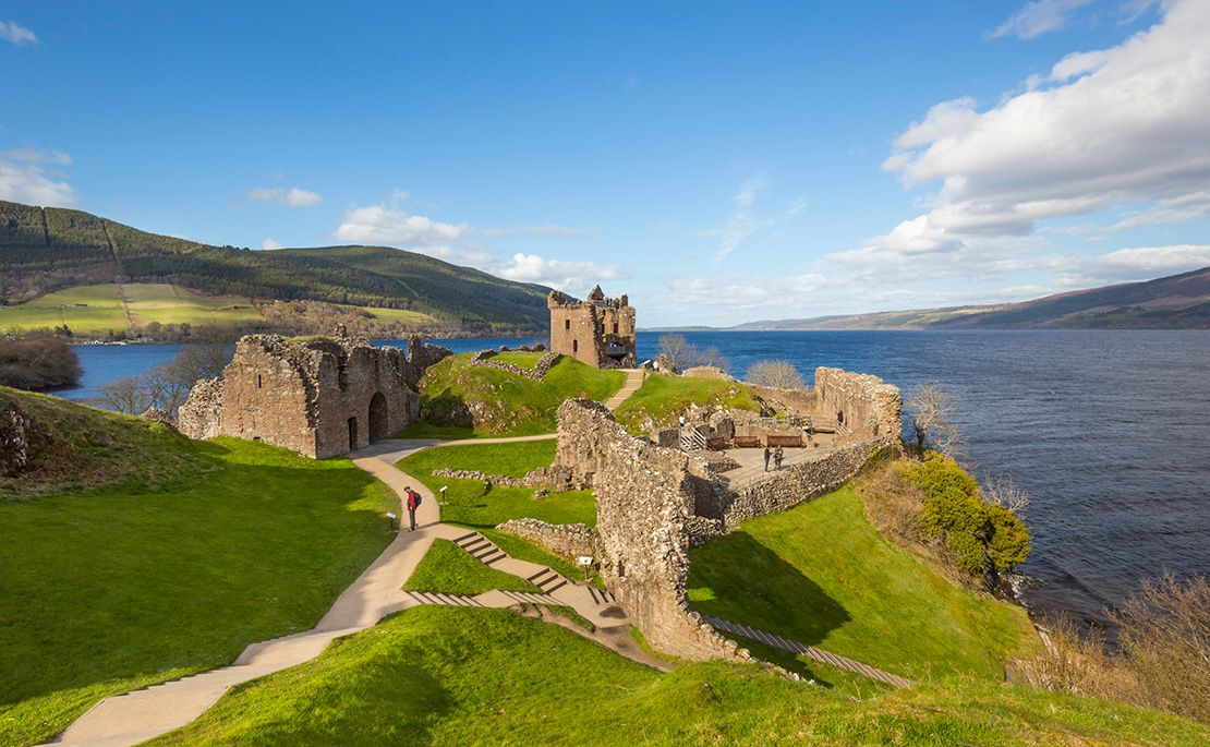 highlands top 10 things to do visitbritain