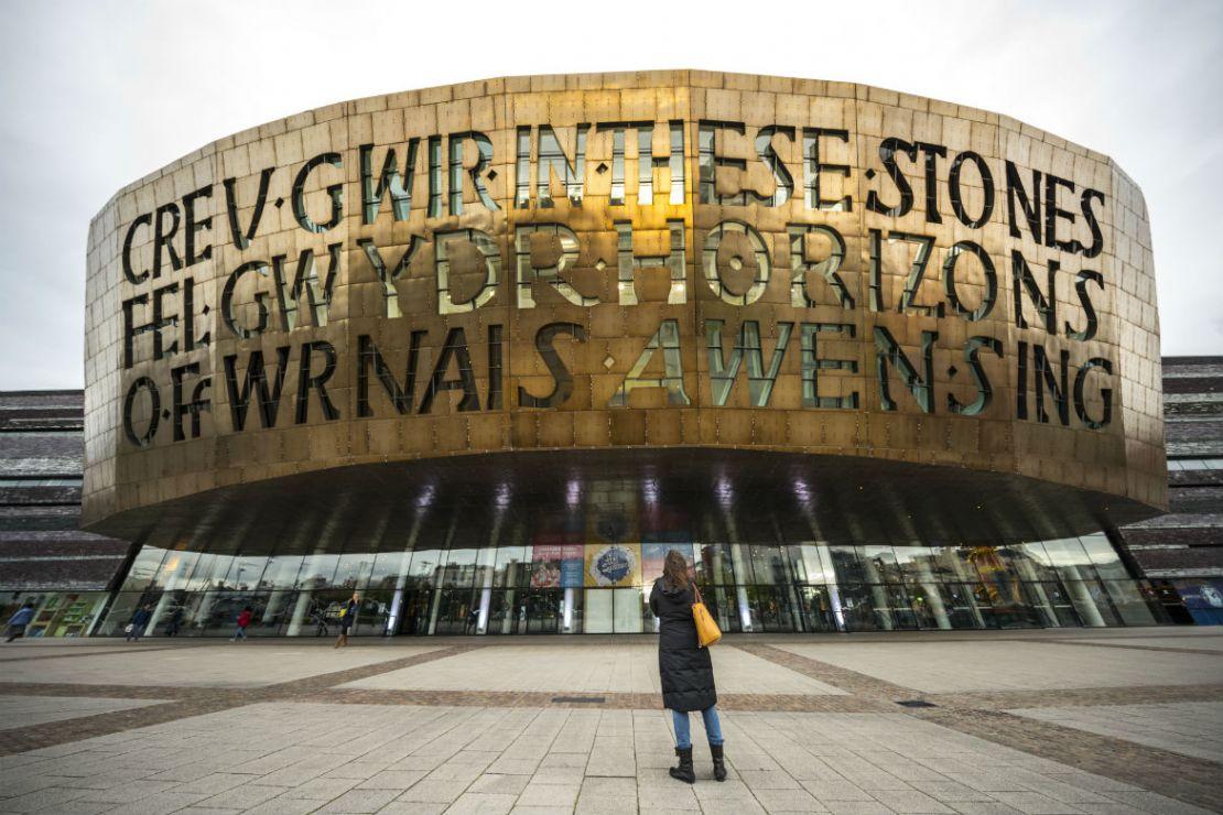 Siti di incontri Galles gratis