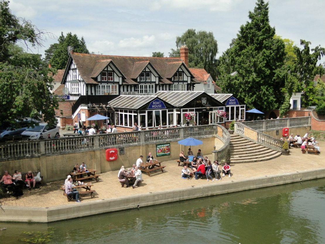 England Midsummer