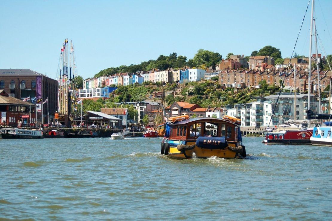 Bristol in 48 ore | VisitBritain