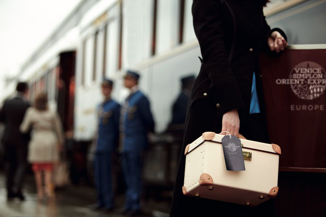 Venice-Simplon-Orient-Express exterior