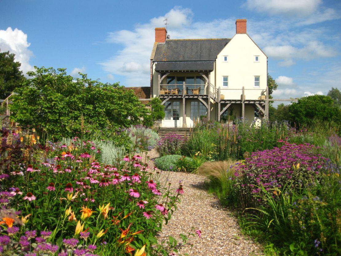 Die 10 schönsten Gärten in Großbritannien | VisitBritain
