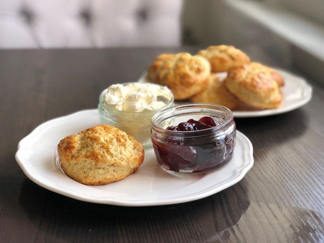 Scone Recipe A British Tradition Visitbritain