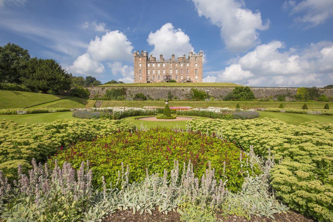 Drumlanrig Castle Country Estate, Scotland