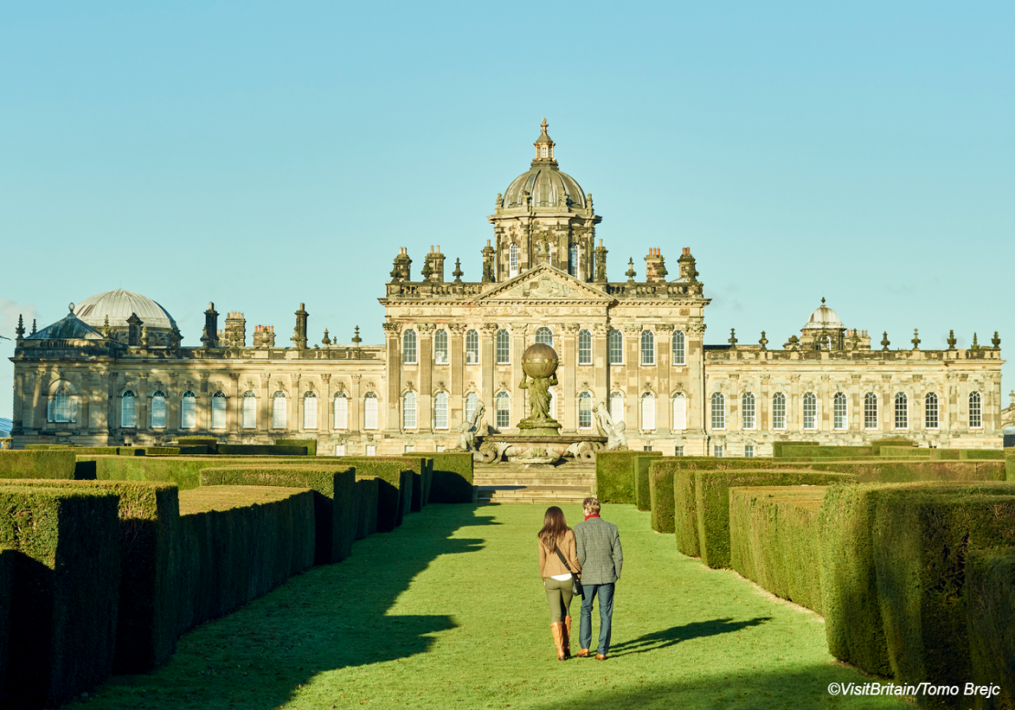 Victoria Filming Locations   Things To Do   VisitBritain