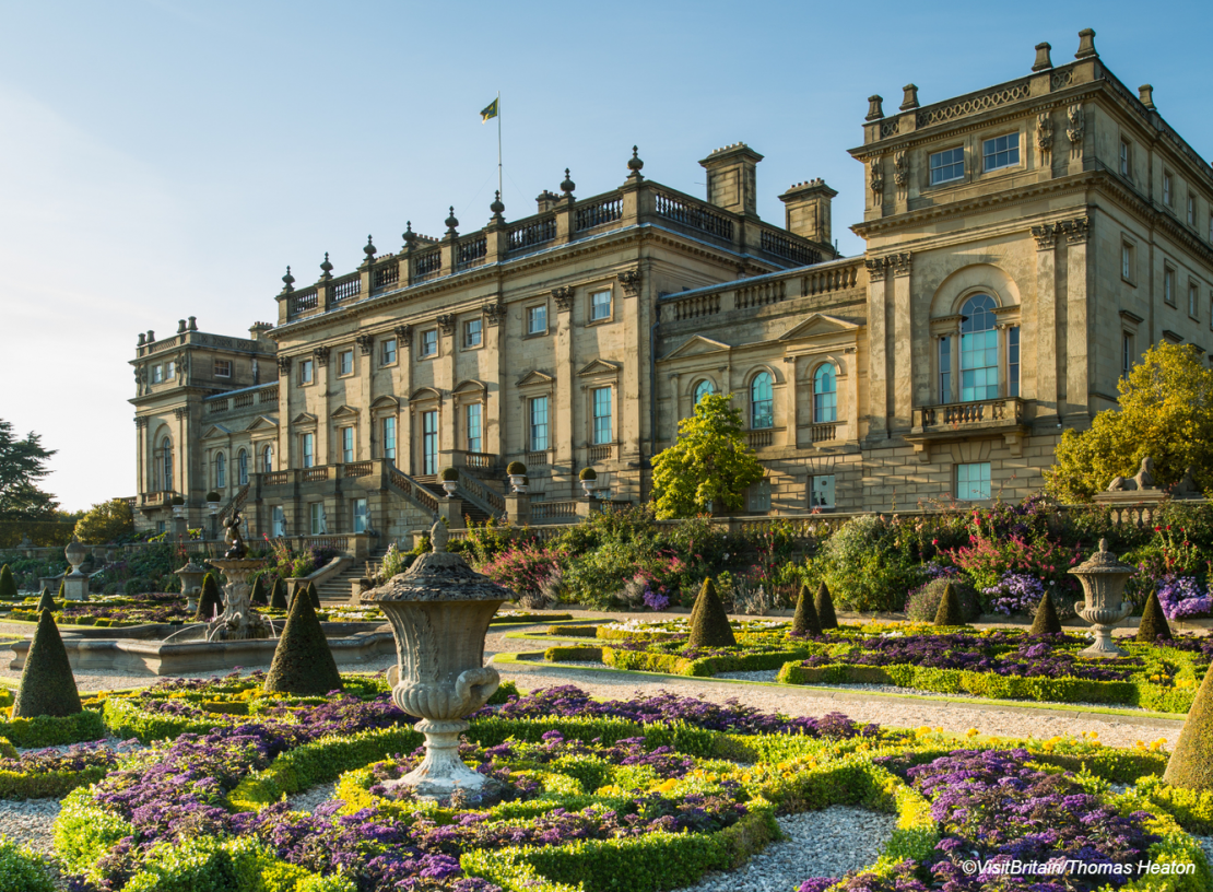 Victoria Filming Locations | Things To Do | VisitBritain