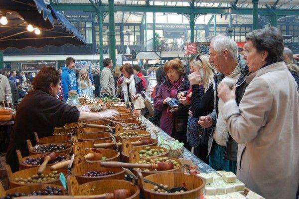 St George's Market © comawe