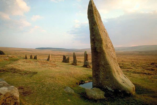 Britain S Spookiest Locations Visitbritain