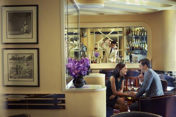 American Bar at The Savoy 600