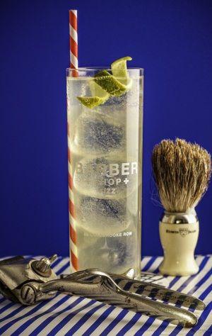 Barbershop Fizz 300