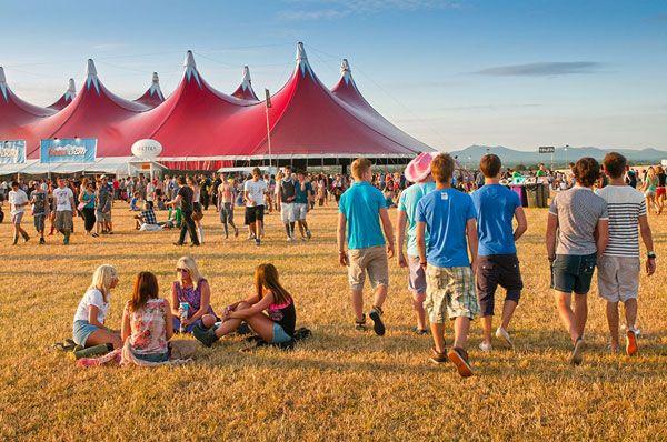 Wakestock Festival