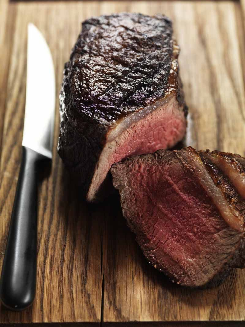 Roast beef da Hix