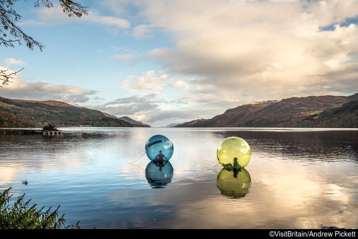 La Leggenda Di Nessie Il Mostro Di Loch Ness Visitbritain