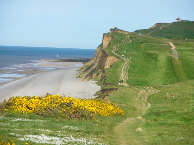 North Norfolk Coastal Path