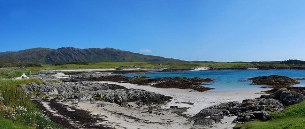 Arisaig (c) georgep008