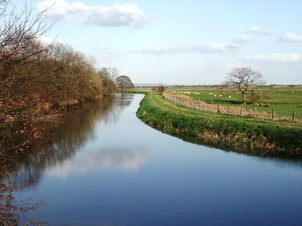Royal Military Canal near Appledore