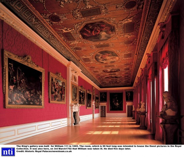 In Pictures Top 10 Royal Attractions Visitbritain