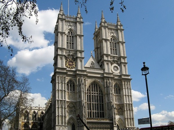 Westminster Abbey by edwhitaker