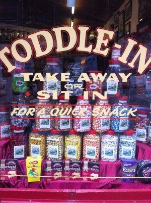 Toddle-In