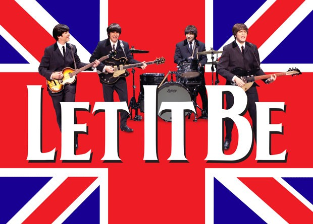 Let it Be - Beatles musical