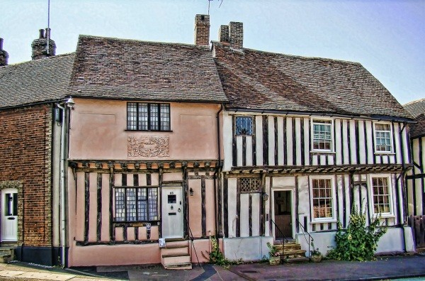 Lavenham by Peter2010