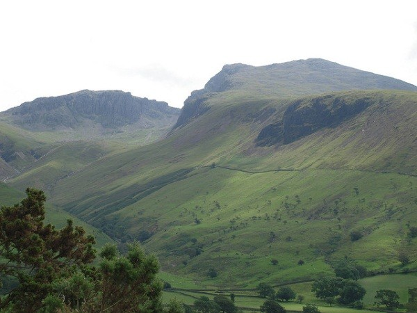 Scafell Pike by asands on Flickr