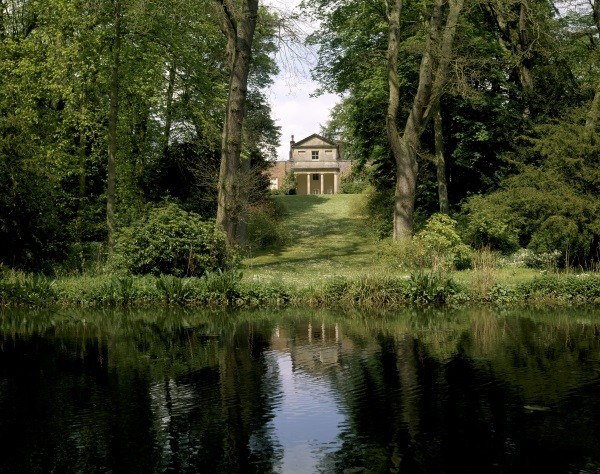 House at Wallington,©National Trust Images Matthew Antrobus