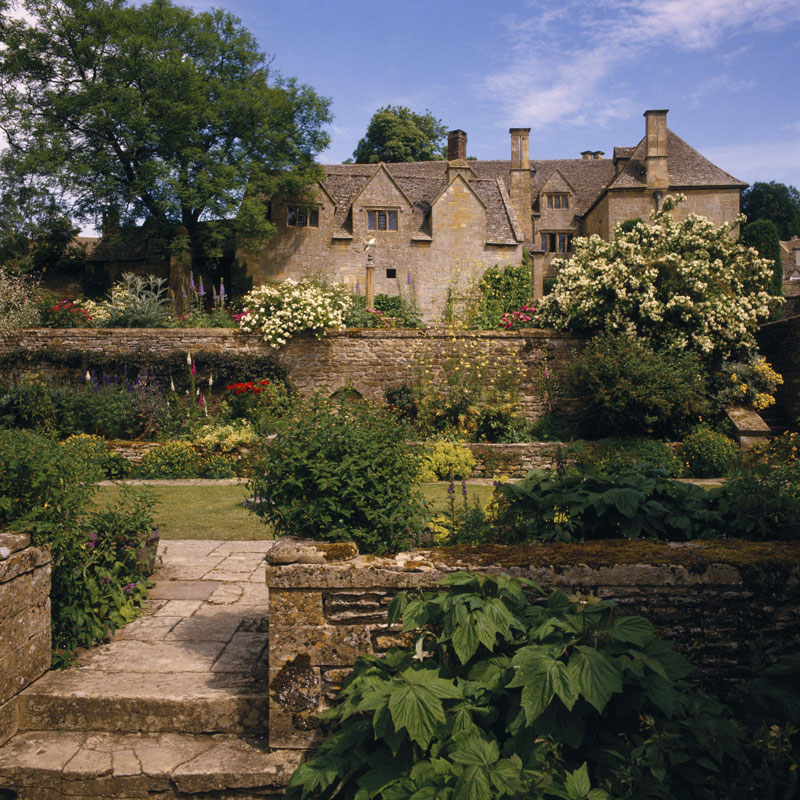 Snowshill Manor, National Trust