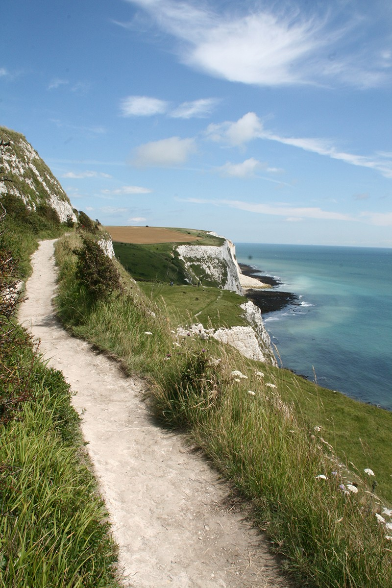 Ridiculously Romantic Spots In The Garden Of England VisitBritain - 7 things to see in and around dover england
